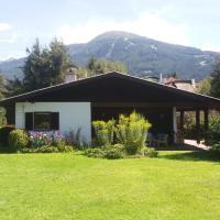 Haus Fink, Hotel im Viertel Igls, Innsbruck