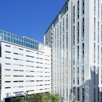 Shinjuku Granbell Hotel, hotel em Tóquio