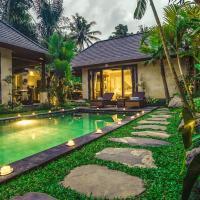 Buana Tirta Ubud Villa