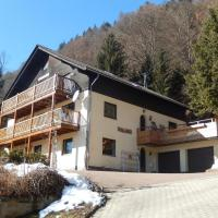 Haus am Wald, Hotel in Steindorf am Ossiacher See