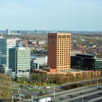 Van der Valk Hotel Utrecht, hotel in Utrecht
