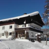 Bauernhof-Laimerhof, Hotel in Bad Aussee