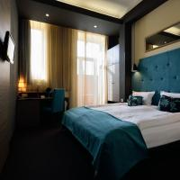 City Art Boutique Hotel, hotel in Ruse