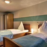 Dubrovnik Hotel-Restaurant, отель в городе Зеветаль