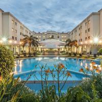 Hotel Vip Grand Maputo, hotel in Maputo