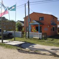 Hostel Lo de Milton, hotel in Barra de Valizas