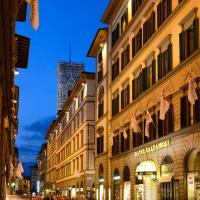 FH55 Hotel Calzaiuoli, hotel in Florence