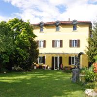 Villa del Gusto, hotel a Bellinzona