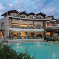 Cosmopolitan Hotel & Spa, hotel din Paralia Katerinis