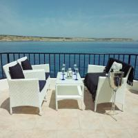 Maltaholiday Seafront Penthouse