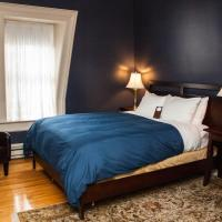 Hamilton House Bed and Breakfast, hotel in Whitewater