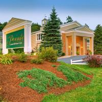 The Pointe at Castle Hill Resort & Spa, hotel in Ludlow