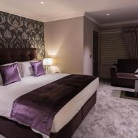12th lock Boutique Hotel, hotel in Castleknock