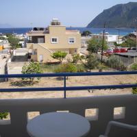 Fourtounis Hotel, hotel in Kefalos
