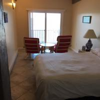 The Inn on the Wharf, hotel em Lubec