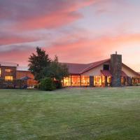 Mackenzie Country Hotel