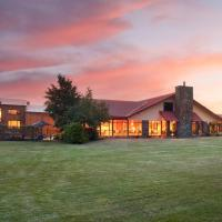 Mackenzie Country Hotel, hotel in Twizel