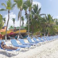 Hotel Cocoplum Beach