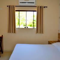 Hotel Maranhão, hotel in Ourinhos