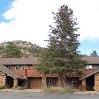 The Maxwell Inn, hotel in Estes Park