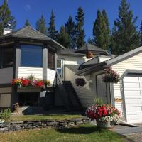 Bed & Breakfast Monarch, hotel em Canmore