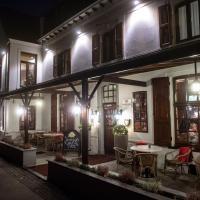 Hotel Restaurant in den Hoof, hotel in Maastricht