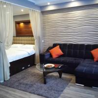 Apartment in Baikal Hill Residence