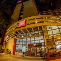 ibis Maringa, hotel em Maringá