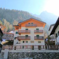 Dolomites Seasons, hotel in Alleghe