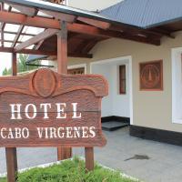 Cabo Vírgenes