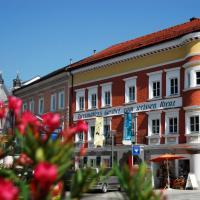 Hotel Gasthof Zweimüller