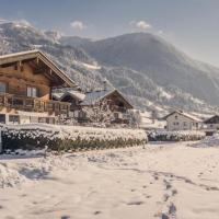 Ferienwohnung Aschenwald, hotel in Ramsau im Zillertal