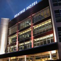 Beatriz Albacete, hotel en Albacete