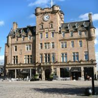 Malmaison Edinburgh, khách sạn ở Edinburgh