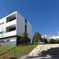 Western Sydney University Village - Campbelltown, hotel in Campbelltown