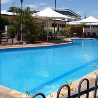 Nesuto Geraldton, hotel in Geraldton