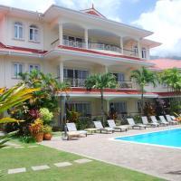 Marie Laure Suites, hotel in Bel Ombre