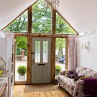 Fring House Bed and Breakfast, hotel in Seaton