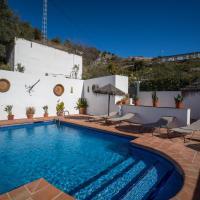 Casa Rural Espinarural, hotel di Almogía