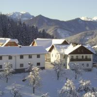 Klein Schöntal, Hotel in Göstling an der Ybbs