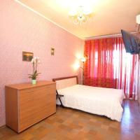 Apartment on Pokrovskaya