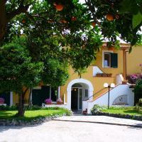 Hotel Villa La Marticana, hotel in Ischia Porto, Ischia