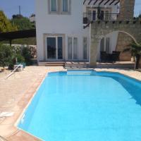Drouseia Villa, hotel in Drousha