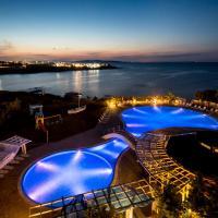 Arapya Sun Resort, hotel sa Arapya