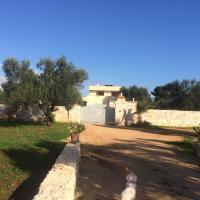 Casa Eva, hotel i San Vito dei Normanni