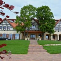 Hotel Kuźnia Smaków – hotel w mieście Małe Pułkowo