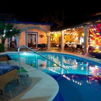 Quinta Aremar, hotel en Lo de Marcos