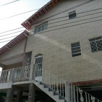 Casas de Temporada Conservatória