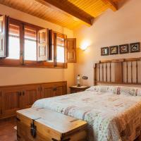 Casa Rural Rosa, hotel near Castellon Airport - CDT, Cabanes