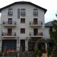 Hostal Can Josep, hotel en Sort